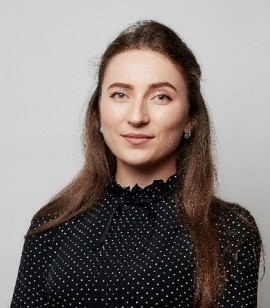 Cristina G. | Profesor de  Engleză