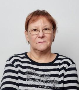 Natalia P. | Profesor de Engleză