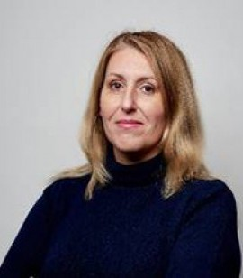 Natalia G.  | Profesor de  Franceză